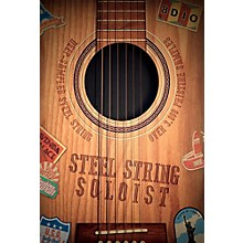 8DIO Productions Natural Acoustic Series: Steel String Solo
