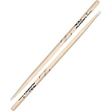 Natural Hickory Drum Sticks 5A Nylon