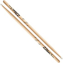Natural Hickory Drum Sticks 7A Nylon