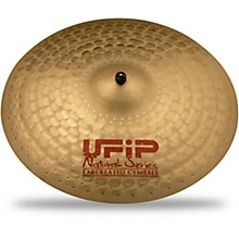 Natural Series Light Ride Cymbal 21 in.
