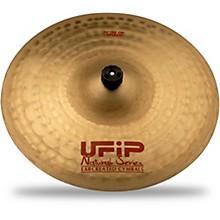 UFIP Natural Series Splash Cymbal