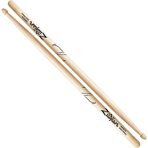 Zildjian Natural Super Hickory Drum Sticks
