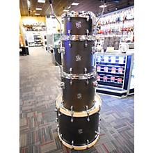 SJC Drums Navigator Drum Kit
