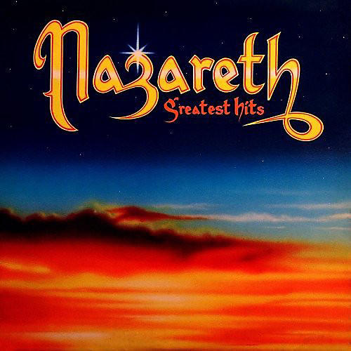 Alliance Nazareth - Greatest Hits