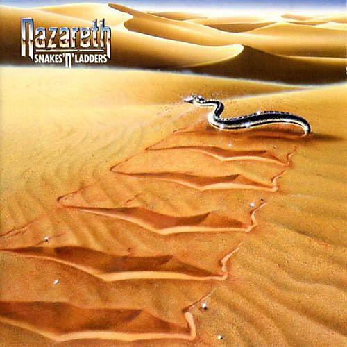 Alliance Nazareth - Snakes N Ladders