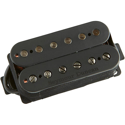 Seymour Duncan Nazgul Bridge Pickup 6 String - Black