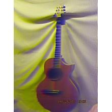 Cort Ndx Baritone Acoustic Guitar