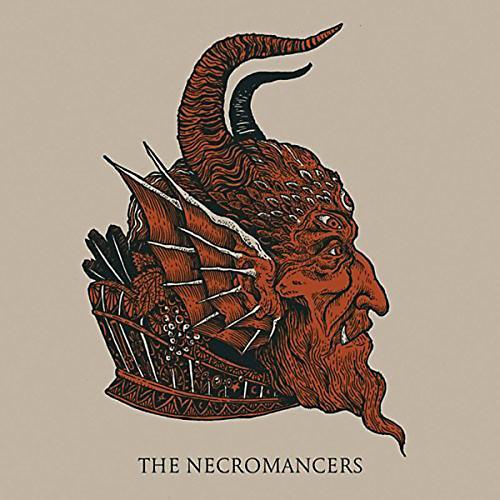 Alliance Necromancers - Servants Of The Salem Girl