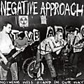 Alliance Negative Approach - Nothing Will Stand in Our Way thumbnail