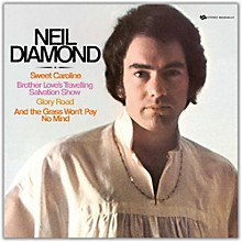 Neil Diamond - Brother Love's Travelling Salvation Show / Sweet Caroline [LP]