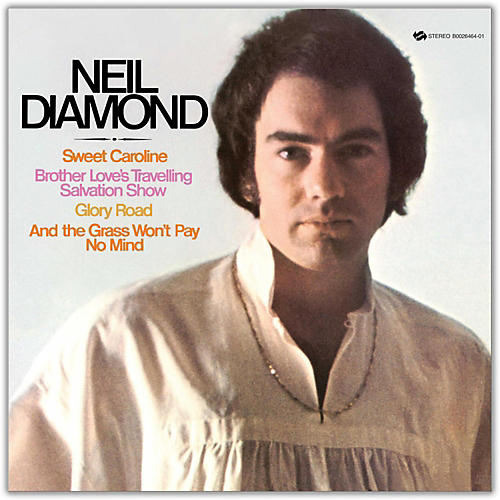 Universal Music Group Neil Diamond - Brother Love's Travelling Salvation Show / Sweet Caroline [LP]