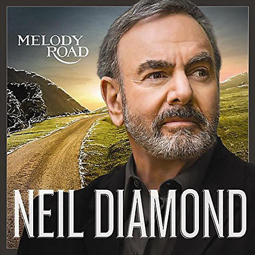 Alliance Neil Diamond - Melody Road