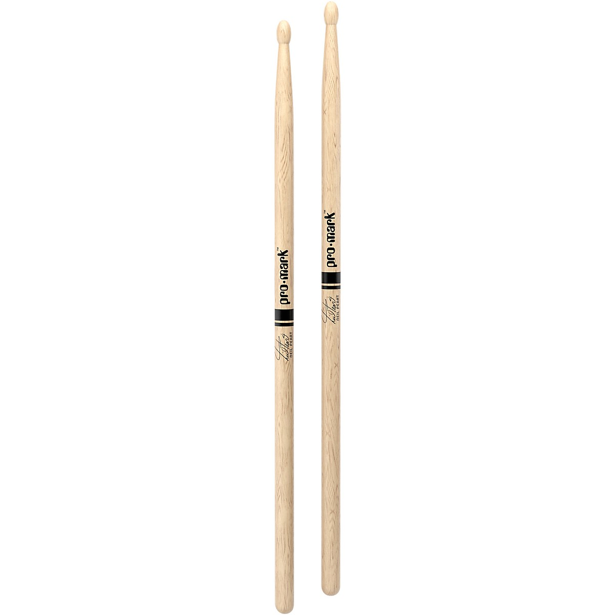 Promark Neil Peart Autograph Series Drumsticks