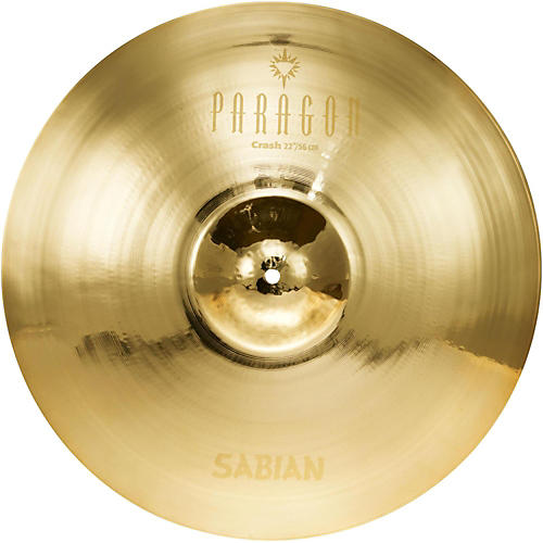 Sabian Neil Peart Paragon Crash Brilliant