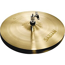 Neil Peart Paragon Hi-Hats 13 in.
