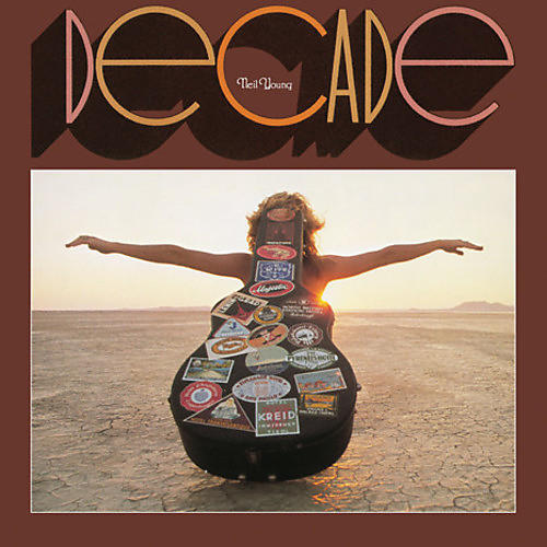 Alliance Neil Young - Decade