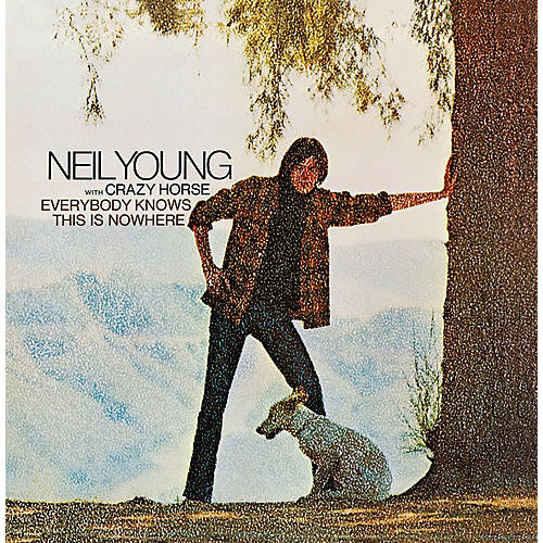Alliance Neil Young - Everybody Knows This Is Nowhere