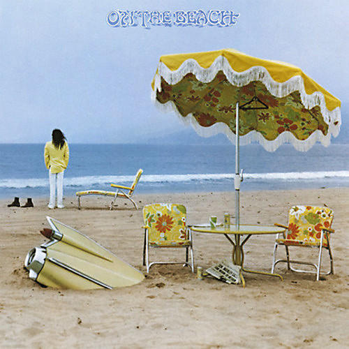 Alliance Neil Young - On The Beach