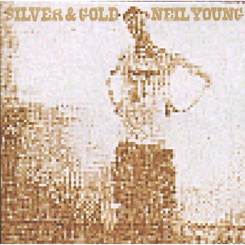Alliance Neil Young - Silver and Gold