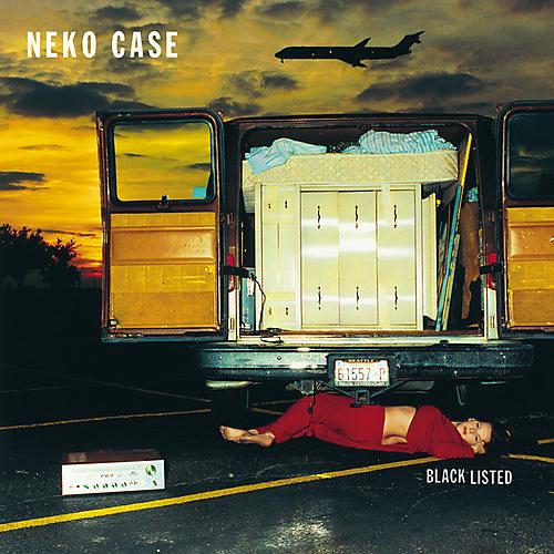 Alliance Neko Case - Blacklisted