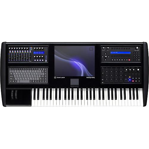 Keyboard And Workstation : open labs neko xxl computer keyboard workstation guitar center ~ Hamham.info Haus und Dekorationen