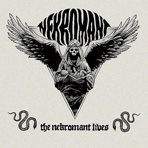 Alliance Nekromant - Nekromant Lives