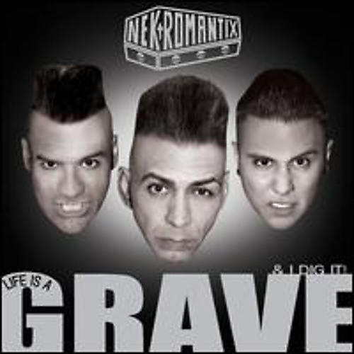 Alliance Nekromantix - Life Is A Grave and I Dig It