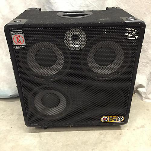 Eden Nemesis 320 Bass Combo Amp