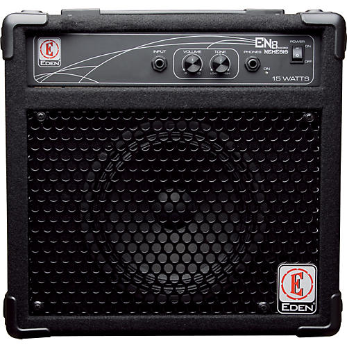 Eden Nemesis EN8micro Bass Combo Amp