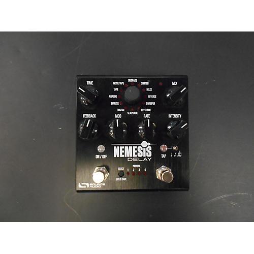 Source Audio Nemesis Effect Pedal