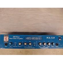 Eden Nemesis NA320 Bass Amp Head