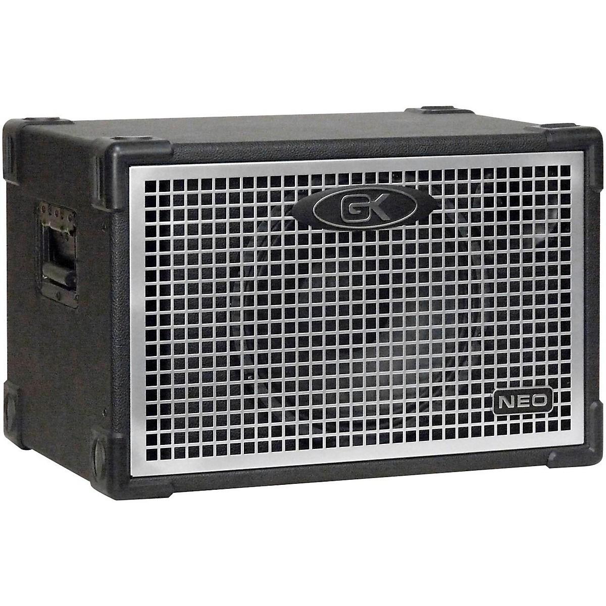 Gallien-Krueger Neo 112-II 1x12 300W Bass Cabinet