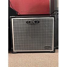 Gallien-Krueger Neo 115-III 400W 1x15 Bass Cabinet
