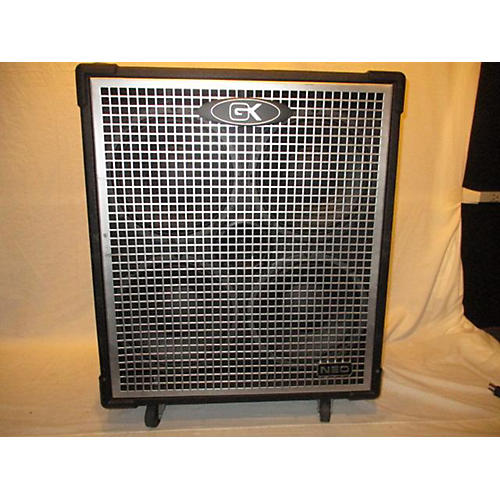 used gallien krueger neo 410 4ohm bass cabinet guitar center rh guitarcenter com Vintage Bass Cabinets Bass Amps for Sale