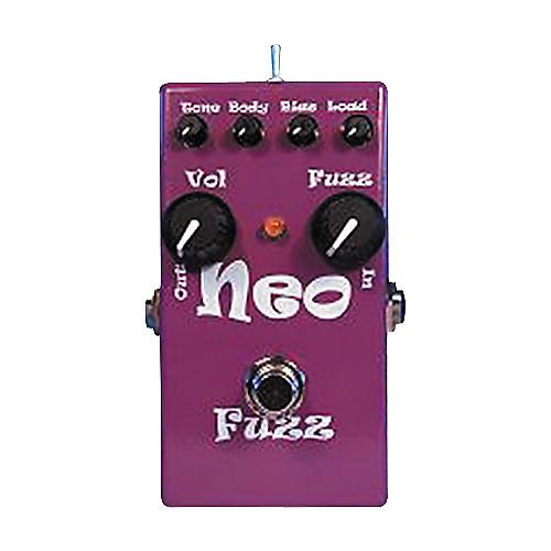 MI Audio Neo Fuzz Pedal