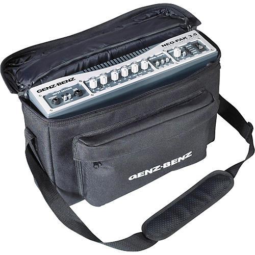 Genz Benz Neo-Pak 3.5 Carry Bag