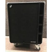 Phil Jones Bass Neo Power 12B Bass Cabinet