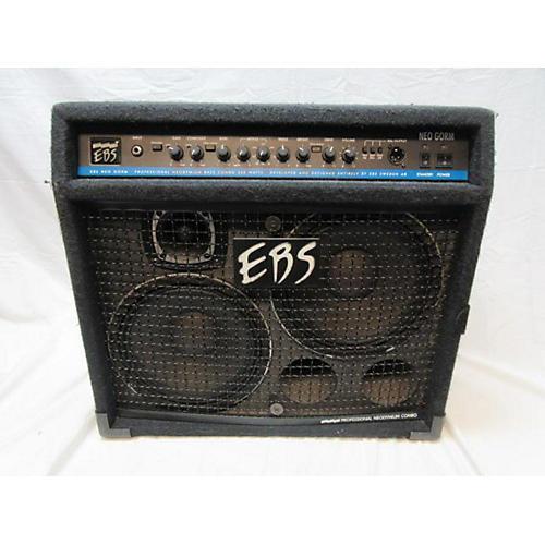 EBS Neogorm 210 Tube Bass Combo Amp