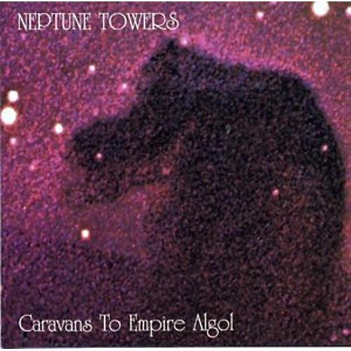 Alliance Neptune Towers - Caravans to Empire Algol
