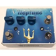 Tortuga Neptune Univibe Effect Pedal