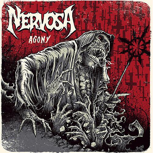 Alliance Nervosa - Agony