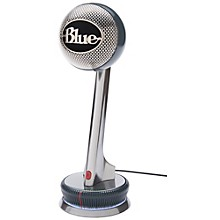 BLUE Nessie Adaptive USB Microphone