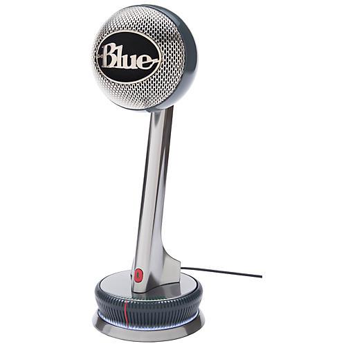 Blue Nessie Adaptive USB Microphone