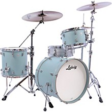 "Ludwig NeuSonic 3-Piece Shell Pack with 20"" Bass Drum"