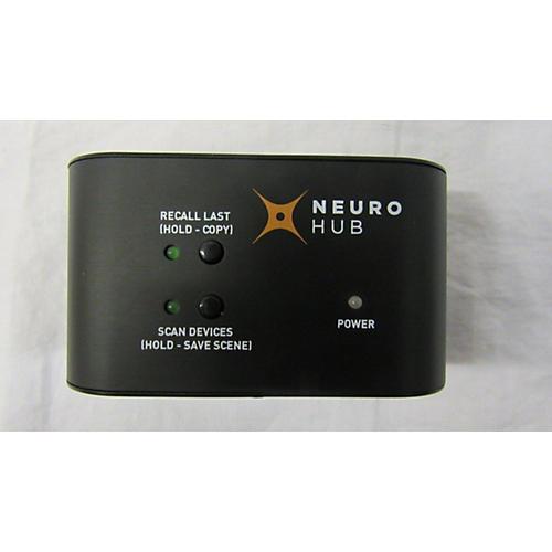 Source Audio Neuro Hub MIDI Interface