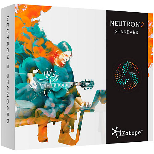 iZotope Neutron 2 Standard crossgrade from Any Elements product