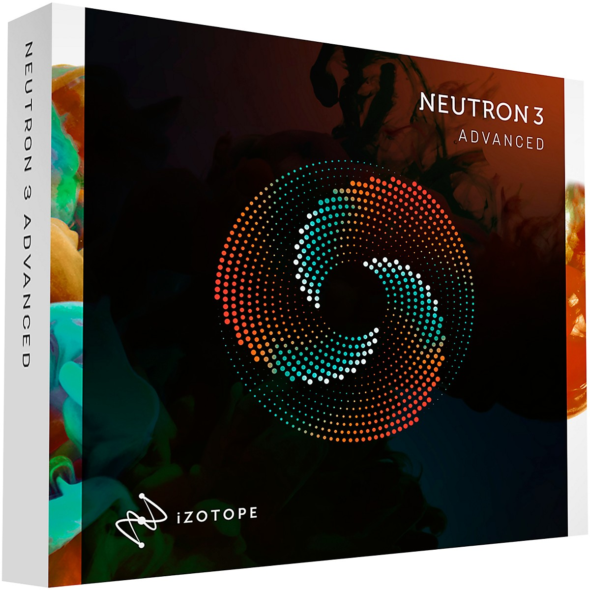 iZotope Neutron 3 Advanced: Crossgrade from Tonal Balance Control 2 (Software Download)