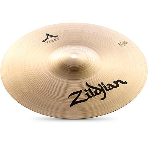 Zildjian New Beat Hi-Hats