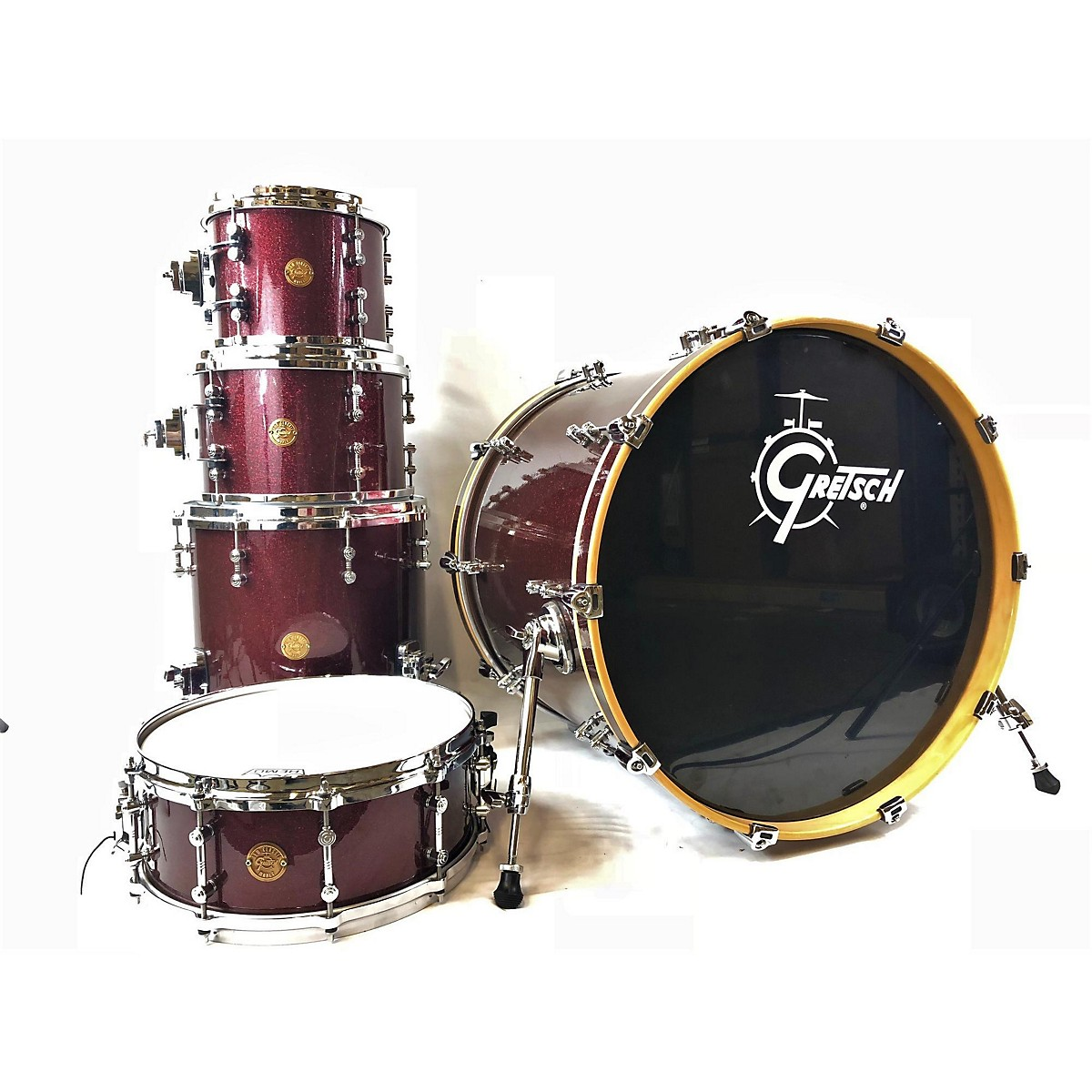 Gretsch Drums New Classic Euro Drum Kit