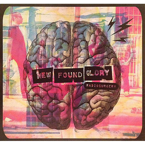 Alliance New Found Glory - Radiosurgery